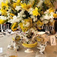 Habitually Chic® » Martha's Flowers