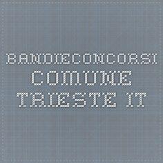 Concorsi Trieste - Altre offerte di lavoro su www.fvjob.it