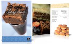 Mills tin og server brosjyre