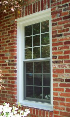 1000 images about simonton windows on pinterest vinyl for Who makes the best vinyl windows