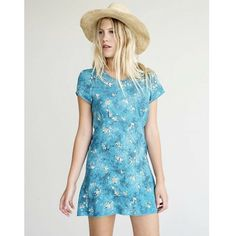 d555fb9446c Our favorite sundress is a warm weather essential. Thoughtful details