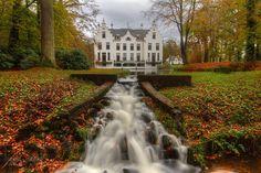 Castle Staverden, Ermelo