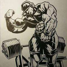 Fitness Motivation Male- Andalucía15