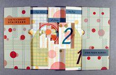 book design — Julie Chen