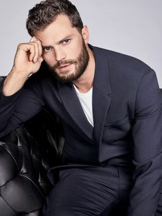 «Fifty Shades Darker»: toutes les inspirations de Jamie Dornan