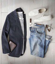 modern men essentials // watches // sun glasses // menswear // men's fashion // city style // urban men // cool style // Más
