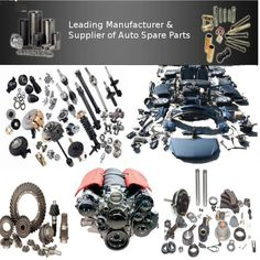 Windsor Automotive Components and Spare Parts