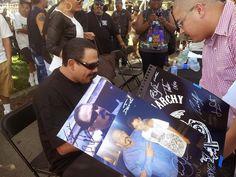 Emilio Rivera - 2013 Monster Car and Bike Fest. - Rancho Cucamonga, CA