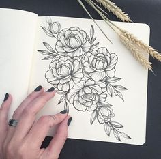 Really want to get my tattoo finished and start on a floral piece!!!!