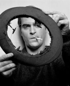 Joaquin Phoenix. ° #celebrities