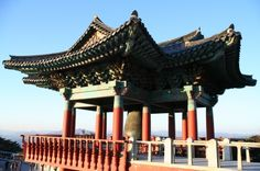 Travel and tourism in South Korea to 2017