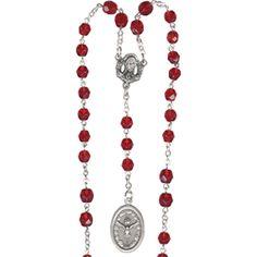 Holy Spirit Rosary Chaplet