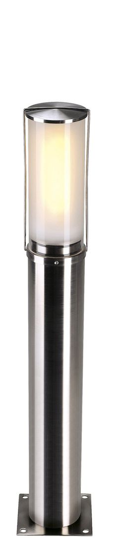 The BIG NAILS bollard provides ample illumination to your path and walkways. Clean modern form of frosted acrylic and stainless steel. Well suited for residential and commercial applications. Features  http://miascollection.com