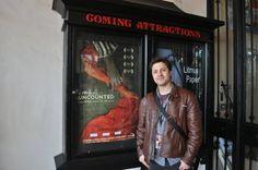 Aaron YEGER, le réalisateur Canadien du film -A People Uncounted