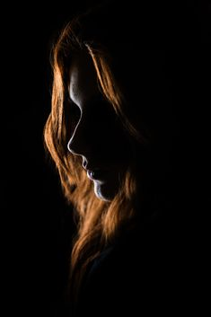 Portrait, silhouette, lady and shadows HD photo by Christian Holzinger ( on Unsplash Low Key Photography, Shadow Photography, Creative Photography, White Photography, Photography Poses, Black Background Photography, Black Background Portrait, Photography Hashtags, Photography Awards