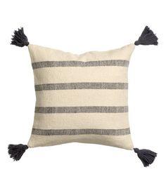 H&M Kissenhülle aus Baumwolle 14,99
