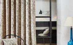 Prestigious Textiles have been designing beautiful interior fabrics and wallpapers for over 30 years. Choose from the UK's widest range of upholstery, cushion and curtain fabrics. Curtain Fabric, Curtains, Prestigious Textiles, Bengal, Beautiful Interiors, Upholstery, Cushions, Flooring, Wallpaper