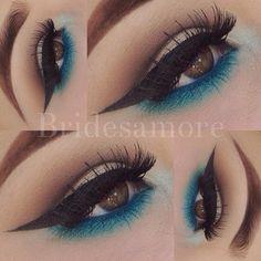 Eyes...en Verde