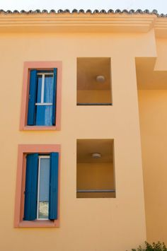 Shutters To Make Your Heart Flutter