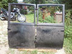 MODEL T COUPE body HOT RAT ROD FORD 26 27 | eBay