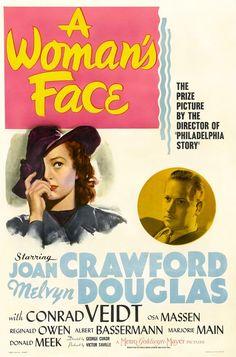 A Woman's Face 1941