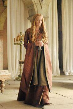 Game Of Thrones Dresses Cersei