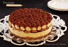 Tiramisu Cake, Ethnic Recipes, Sweet, Food, Lab, Candy, Essen, Meals, Yemek
