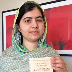 #Malala compie 18 anni, non vuole regali ma azioni e lancia una #campagna