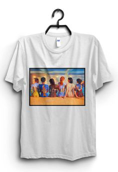 Pink Floyd Men T-Shirt, Famous Poster OF Girls Posing There Albums. T-Shirt Is…
