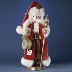 Signed Steinbach 12 Days of Christmas Nutcracker, 4th in Series