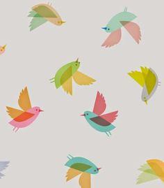 print & pattern: DESIGNER - judy kaufman