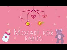 Música clásica para dormir bebes - YouTube