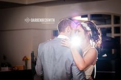 Danielle and Saul [Wedding] » Darren Beckwith Photography