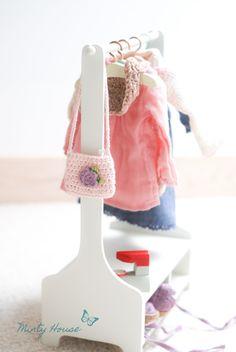 Minty House Blog Skandynawski Styl Maileg IB Laursen Krasilnikoff Sklep Wyposażenie Wnętrz: Pink Love