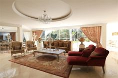 Villa for Sale in Sierra Blanca, Marbella | Click on picture for more details