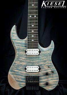 Vader Guitar