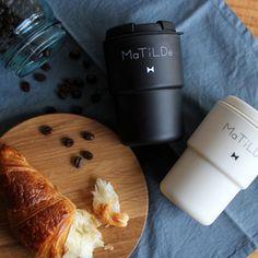 MaTiLDe(マチルダ)のお弁当箱・お弁当グッズ・水筒「MaTiLDe|WALLMUG DEMITA」をCDC GENERAL…