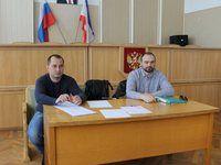 Крымтехнадзор рассказал о безопасности гидротехнических сооружений на семинаре в администрации Симферопольского района