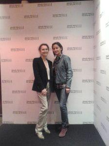 Grand Prix Cinéma ELLE 2013 : photos officielles