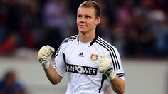Bernd Leno of Leverkusen Goalkeeper, Competition, Polo Ralph Lauren, Soccer, Mens Tops, Watch, Funny, Fashion, Goaltender