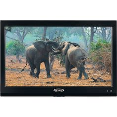 """Now at our store Jensen 19"""" LE... Available here: http://endlesssupplies.org/products/jensen-19-34-led-12vdc-television?utm_campaign=social_autopilot&utm_source=pin&utm_medium=pin"""
