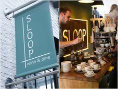 Restaurant   Sloop   Amersfoort   Krommestraat   Koffie   Wine   Diner   Fotografie   by•e