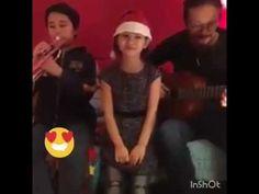(11) #Isaacetnora Isaac et nota Que bonito siento (Cuco Sánchez) - YouTube