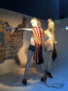 """""""Windows"""" by Jake, Denim and Supply, Ralph Lauren, """"American Icons"""", pinned by Ton van der Veer"""