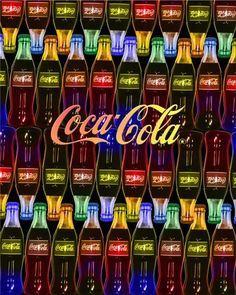 Coca Cola Myspace Layout 2.0