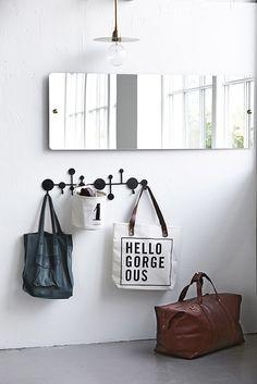 Circles Garderobenleiste House Doctor ab 34,00€. Bestpreis-Garantie ✓ Versandkostenfrei ✓ 28 Tage Rückgabe ✓ 3% Rabatt bei Vorkasse ✓