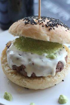 Un Hamburger,delle fave e un Aglianico per il Taste and Match