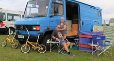 Building your own motorhome | Advice | Practical Motorhome