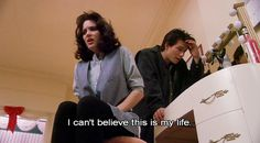 Heathers, life, and quote image