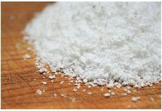 Usos de la sal en el hogar